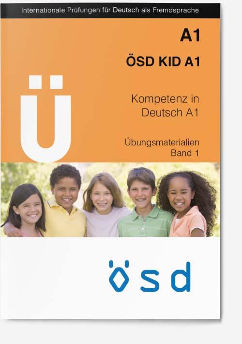ÖSD KID A1 Übungsmaterialien