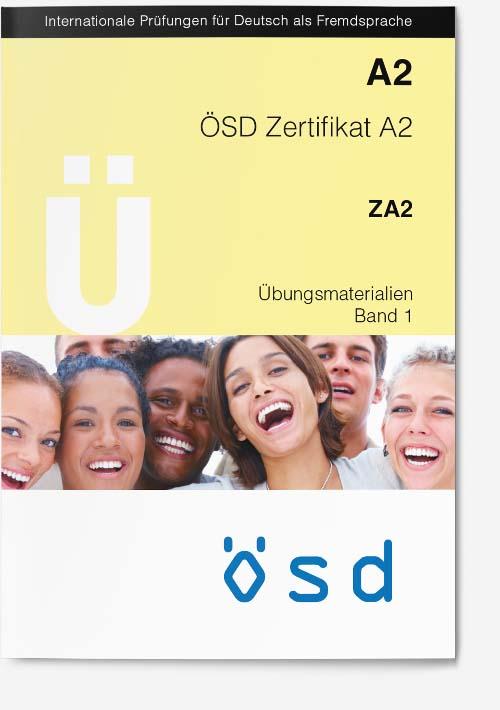 ÖSD ZA2 Übungsmaterialien