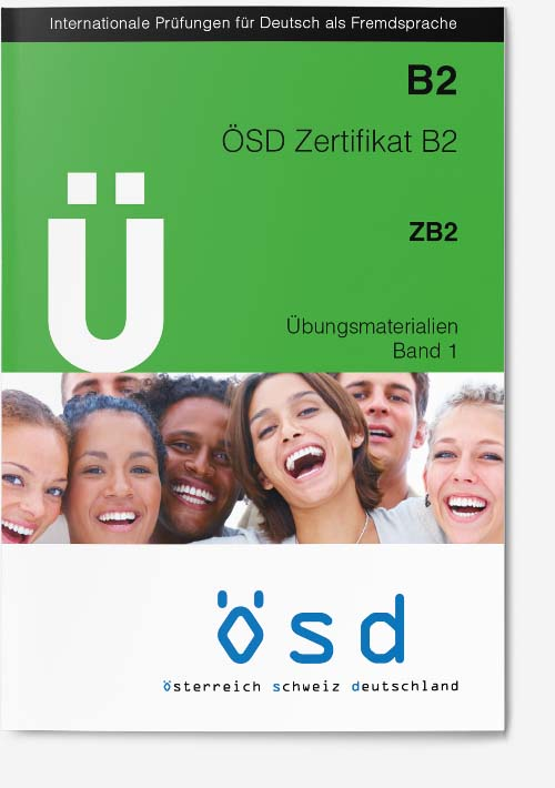 ÖSD ZB2 Übungsmaterialien