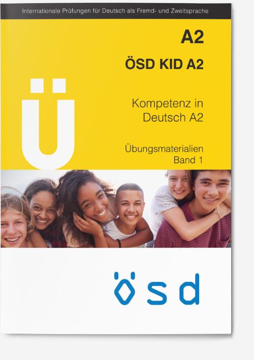 ÖSD KID A2 Übungsmaterialien